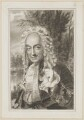 Joseph Shepherd Munden as Sir Francis Gripe, by John Cook, published by  Richard Bentley, after  Thomas Charles Wageman - NPG D38661