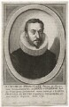 Jacob Francart (Franquart), by Wenceslaus Hollar - NPG D42297