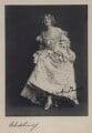 Lily Elsie (Mrs Bullough), by Malcolm Arbuthnot (Malcolm Lewin Stockdale Parson) - NPG x135836
