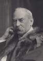 Sir John Knill, 2nd Bt, by London Stereoscopic & Photographic Company - NPG x19171