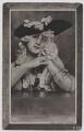 Clara Evelyn, by Malcolm Arbuthnot - NPG x135839