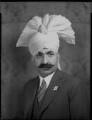 Sir Liaqat Hayat Khan, by Bassano Ltd - NPG x96784