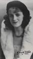 Dame Gracie Fields, by Unknown photographer - NPG x135840