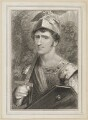 James William Wallack as Rugantino, by Thomas Charles Wageman, published by  Simpkin and Marshall, after  Thomas Wright - NPG D38671