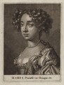 Queen Mary II, after Sir Peter Lely - NPG D42305