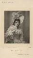 May Yohé, by Alfred Ellis, published by  Eglington & Co - NPG x135883