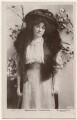 Gwladys Ethel Gwendolen Eugénie (née Sutherst), Marchioness Townshend (later le Stange), by Bassano Ltd, published by  Davidson Brothers - NPG x135960
