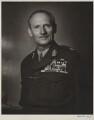 Bernard Law Montgomery, 1st Viscount Montgomery of Alamein, by Frederick Maillard - NPG x135979