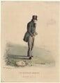 Sir Walter Scott, 1st Bt, by Benjamin William Crombie, published by  Rudolph Ackermann - NPG D42314