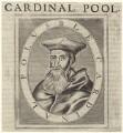 Reginald Pole, possibly by Jacob Gole - NPG D42318