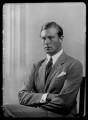 (James) Angus Graham, 7th Duke of Montrose
