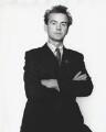 Ian Charleson, by Johnny Rozsa - NPG x135990