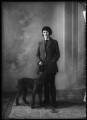 Gertrude Millicent (née Cooper), Marchioness of Ailsa, by Bassano Ltd - NPG x157955