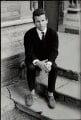 Sir Ian Holm, by Peter Rand - NPG x136007