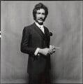 Peter Wyngarde, by Peter Rand - NPG x136011