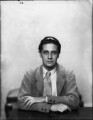 Ivor Novello, by Paul Tanqueray - NPG x180058