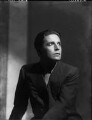 Ivor Novello, by Paul Tanqueray - NPG x180275