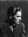 Ivor Novello, by Paul Tanqueray - NPG x180279