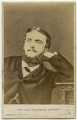 Sir Alfred Joseph Doughty-Tichborne, 11th Bt, by London Stereoscopic & Photographic Company, after  Adolphe Paul Auguste Beau - NPG x136037