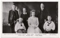 The children of King George V, by W. & D. Downey - NPG x136042