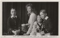 The children of King George V, by Lafayette (Lafayette Ltd), published by  Rotary Photographic Co Ltd - NPG x136049