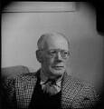Roy Meldrum, by Antony Barrington Brown - NPG x105231