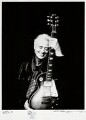 Jimmy Page, by Ross Halfin - NPG x135919