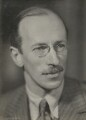Sir Basil Henry Liddell Hart, by Howard Coster - NPG Ax136062