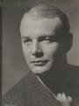 Sir Gyles Isham, 12th Bt, by Howard Coster - NPG Ax136073