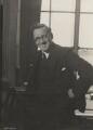 Herbert Stanley Morrison, Baron Morrison of Lambeth, by Howard Coster - NPG Ax136079