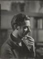 Edward McKnight Kauffer, by Howard Coster - NPG Ax136103
