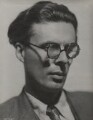 Aldous Huxley, by Howard Coster - NPG Ax136126