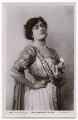 Constance Collier, by Foulsham & Banfield, published by  Rotary Photographic Co Ltd - NPG x136146