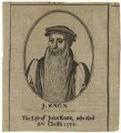 John Knox, after Adrian Vanson (van Son) - NPG D42332