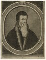 John Knox, after Vaensoun - NPG D42333