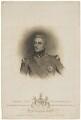 Arthur Wellesley, 1st Duke of Wellington, by Henry Richard Cook, published by  Thomas Palser, after  John Hoppner - NPG D42337