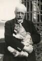 Sir Sydney Cockerell, by Dorothy Hawksley - NPG x136177