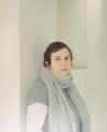 Abi Morgan, by Eva Vermandel - NPG x136147