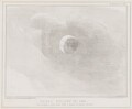 Great Eclipse of 1836 (William Lamb, 2nd Viscount Melbourne), by John ('HB') Doyle, printed by  Alfred Ducôte, published by  Thomas McLean - NPG D41371