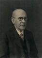 Goldsworthy Lowes Dickinson, by Walter Stoneman - NPG x167188