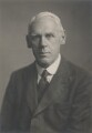 Sir Nelson Johnson, by Walter Stoneman - NPG x169051