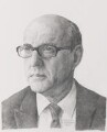 Sir David Nicholas Cannadine, by Sheldon Hutchinson - NPG 6945