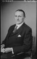 Sir (Arthur) Stanley Angwin, by Walter Stoneman - NPG x169083