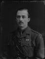 Walter Egerton George Lucian Keppel, 9th Earl of Albemarle, by Bassano Ltd - NPG x105610