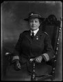 Charlotte Leonora (née Crampton), Lady Cooper