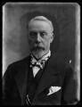 James William Lowther, 1st Viscount Ullswater, by Bassano Ltd - NPG x158068
