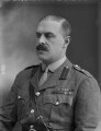 Sir John Norton-Griffiths, 1st Bt, by Bassano Ltd - NPG x158074