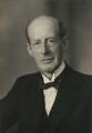 Sir Herbert Lightfoot Eason, by Walter Stoneman - NPG x167333