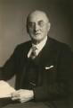 Sir (William) Norwood East, by Walter Stoneman - NPG x167334