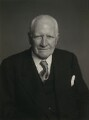 Sir Tom Eastham, by Walter Stoneman - NPG x167336